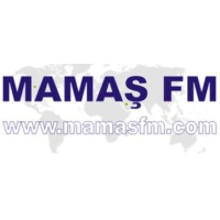 Logo of radio station Mamas FM