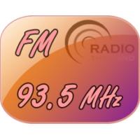 Logo of radio station สถานีวิทยุกระจายเสียงแห่งประเทศไทย FM 93.5 MHz