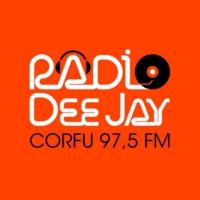 Logo of radio station Radio DeeJay 97.5