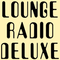 Logo of radio station Lounge Radio Deluxe HD