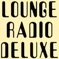Logo of radio station Lounge Radio Deluxe HD