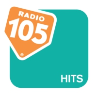 Logo of radio station Radio 105 Network Hits