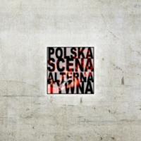 Logo of radio station PolskaStacja Polska Scena Alternatywna