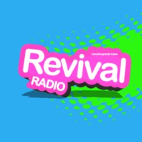 Logo of radio station Revival