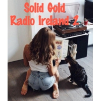 Logo de la radio SOLID GOLD RADIO IRELAND 2