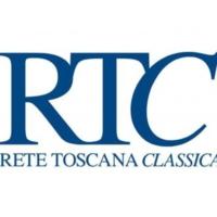 Logo of radio station Rete Toscana Classica