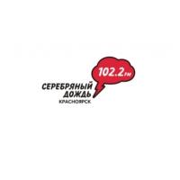 Logo of radio station Серебряный дождь