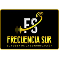 Logo of radio station Frecuencia Sur