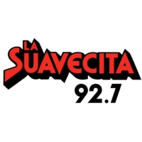 Logo of radio station KRRN La Suavecita 92.7