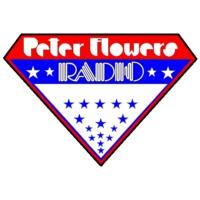 Logo of radio station Radio Peter Flowers