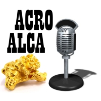 Logo of radio station Acro Alca - les orpailleurs