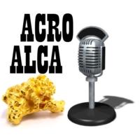 Logo de la radio Acro Alca - les orpailleurs