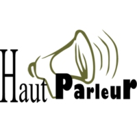 Logo of radio station Radio Haut Parleur