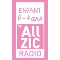 Logo de la radio Allzic Radio ENFANTS  0/4 ANS