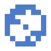 Logo of radio station Radio Brennpunkt
