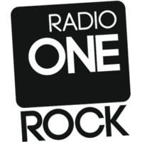 Logo of radio station Rádio One Rock