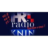 Logo de la radio HRT Knin