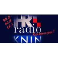 Logo of radio station HRT Knin