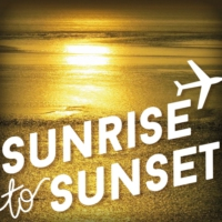 Logo de la radio Sunrise to sunset