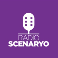 Logo of radio station RADIO SCENARYO