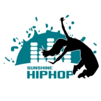 Logo of radio station Sunshine Hip Hop