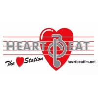 Logo de la radio Heartbeat FM