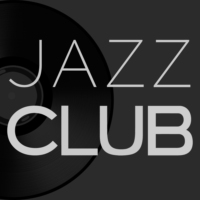 Logo of radio station JAZZCLUB