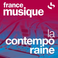 Logo of radio station France Musique - La Contemporaine