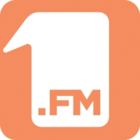 Logo of radio station 1.FM - Club 1
