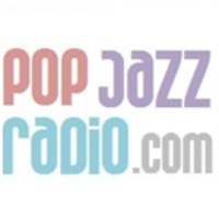 Logo of radio station Popjazzradio.com