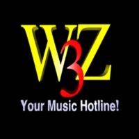 Logo of radio station W3Z Hotline