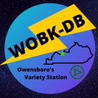 Logo of radio station WOBK-DB The Playlist