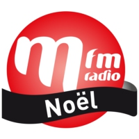 Logo of radio station MFM Radio Noel