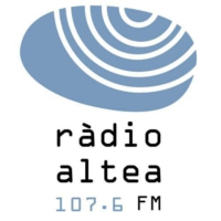 Logo of radio station Radio Altea