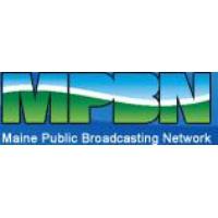 Logo de la radio Maine Public Radio