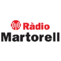Logo of radio station Radio Martorell