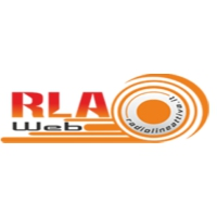 Logo of radio station Radio Linea Attiva