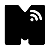 Logo of radio station MyKampus Radio