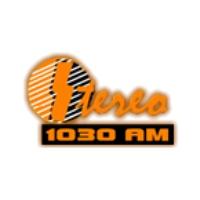 Logo de la radio Stereo 1030 AM XEIE