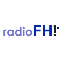 Logo of radio station Radio FH