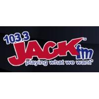 Logo of radio station KBIU Warm 103.3