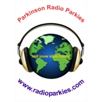 Logo of radio station Radio Parkies