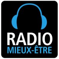 Logo of radio station Radio Mieux-être
