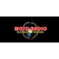 Logo de la radio WOSD Radio