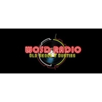 Logo of radio station WOSD Radio