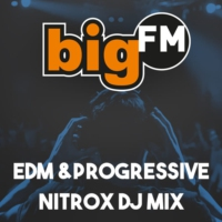 Logo of radio station bigFM - EDM & Progressive