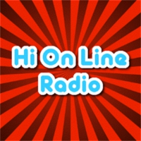 Logo of radio station Hi On Line Radio - Gold