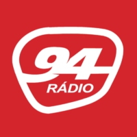 Logo of radio station Rádio 94FM