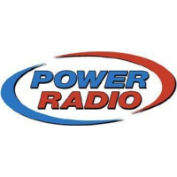Logo de la radio Power Radio 91.8 FM