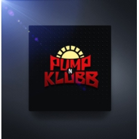 Logo of radio station Радио Рекорд - Pump'n'Klubb
